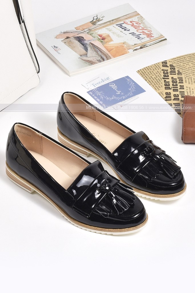 Giày lười (Loafer) MERLY 1049 DB