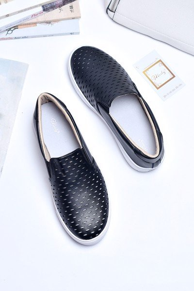 giày slipon merly 1227