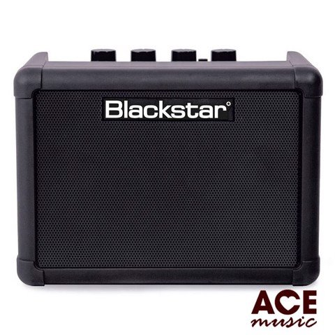 BLACKSTAR BA102018 FLY 3 BLUETOOTH