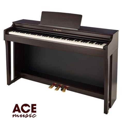 Nên chọn mua đàn piano điện Roland HP-601 hay Yamaha CLP-625
