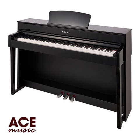 YAMAHA CLP-635 DIGITAL PIANO
