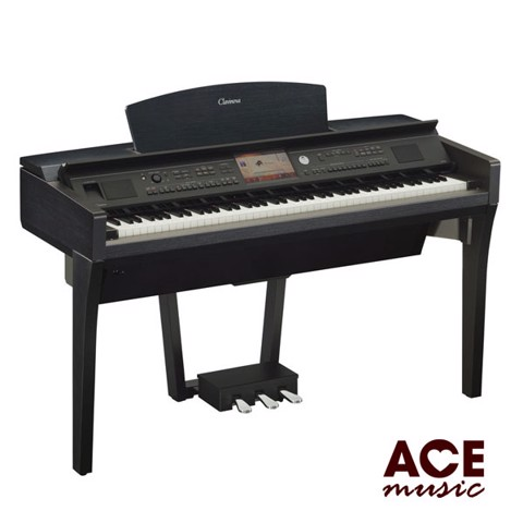 YAMAHA CVP-709 DIGITAL PIANO