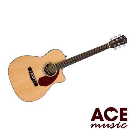 FENDER CC-140SCE ACOUSTIC GUITAR Model 0962710221