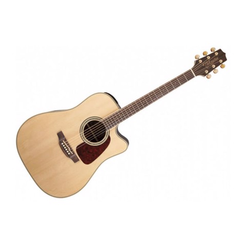 TAKAMINE GD71CE-NAT ACOUSTIC GUITAR