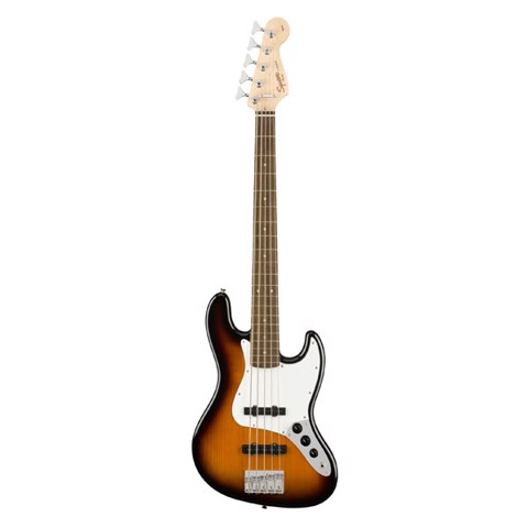 FENDER SQUIER 0371575532 BASS GUITAR