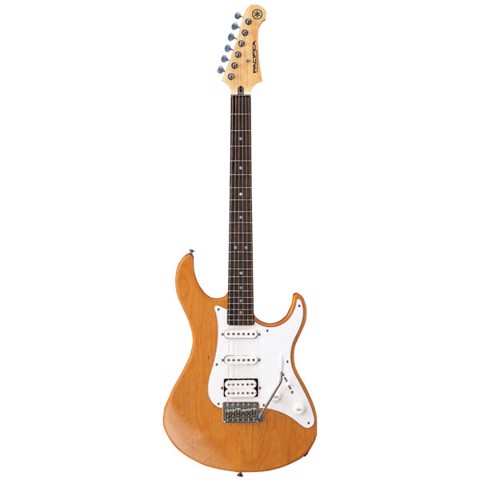 YAMAHA PACIFICA112J ELECTRIC GUITAR