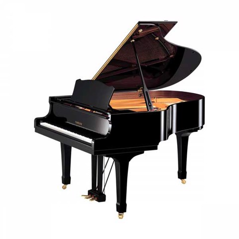 YAMAHA GC2-PE GRAND PIANO