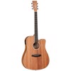 TANGLEWOOD TWU DCE ACOUSTIC GUITAR