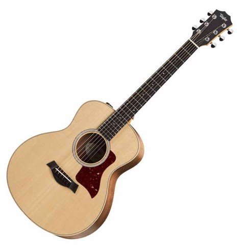 TAYLOR GS MINI-E WALNUT ACOUSTIC GUITAR