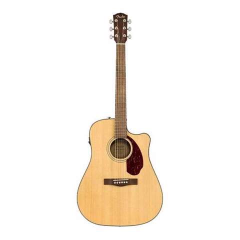 FENDER 0970213321 CD-140SCE NAT