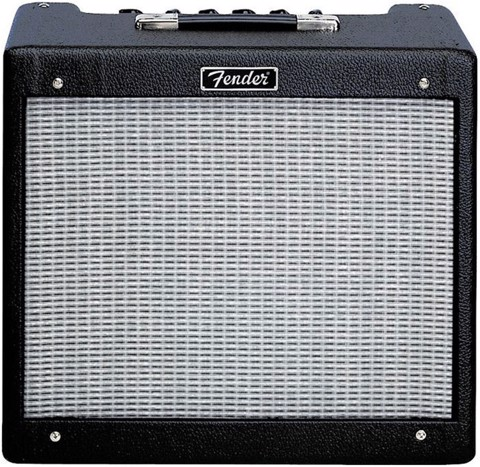 Fender Blues Junior III 230V EUR 2340506900