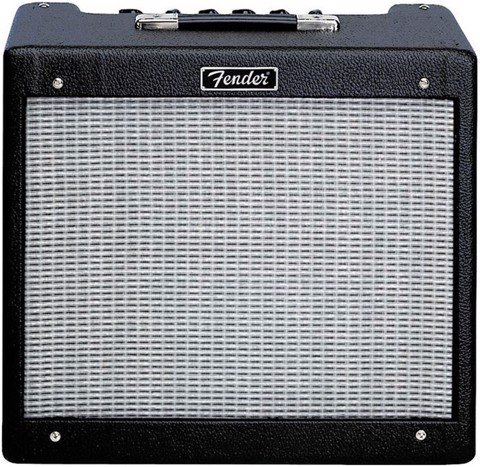 Fender Blues Junior III 230V EUR