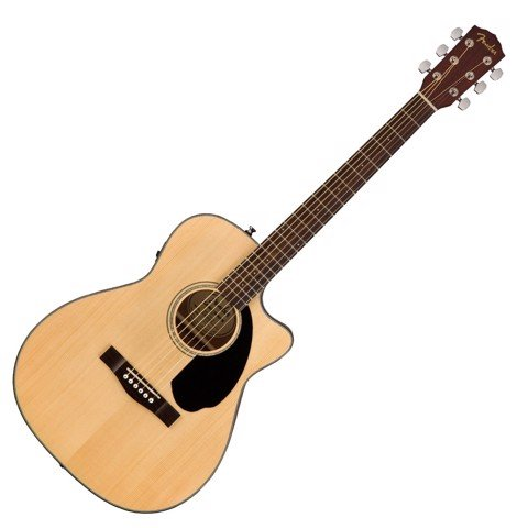 FENDER CC-60SCE ACOUSTIC GUITAR 0961710021
