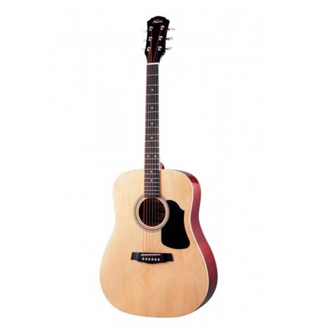 KAPOK LD-14-NAT ACOUSTIC GUITAR
