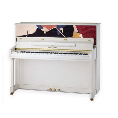 KOLER CAMPBELL J310B ACOUSTIC PIANO