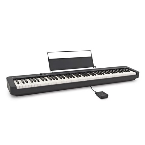 CASIO CDP-S100 + CS46 DIGITAL PIANO