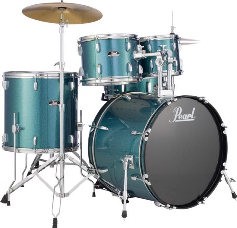 PEARL RS525SC/C 703 DRUM SETS