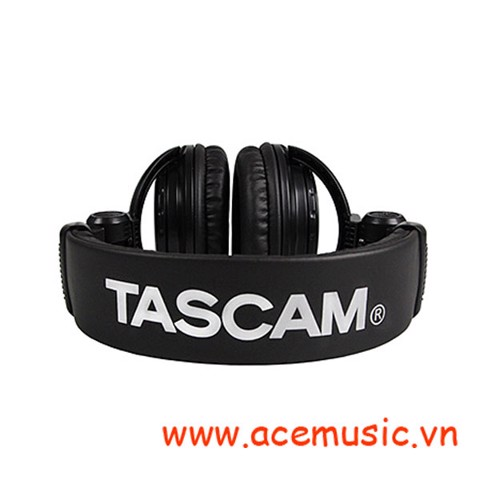 TASCAM TH-02 HEADPHONE