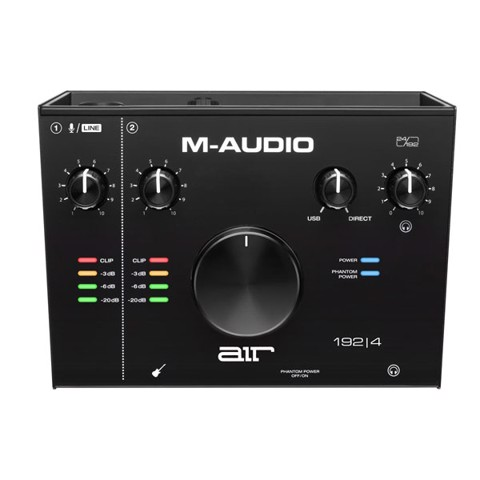 M-Audio Air192x4