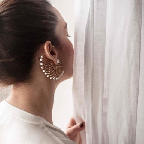 Freestyle Earring 15 (1 Chiếc)