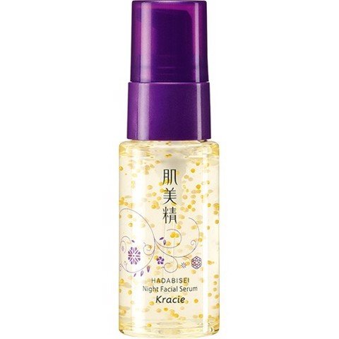 Serum dưỡng ẩm sâu ban đêm - Kracie Hadabisei Turning Care Moisturising Night Sleeping Serum 30g