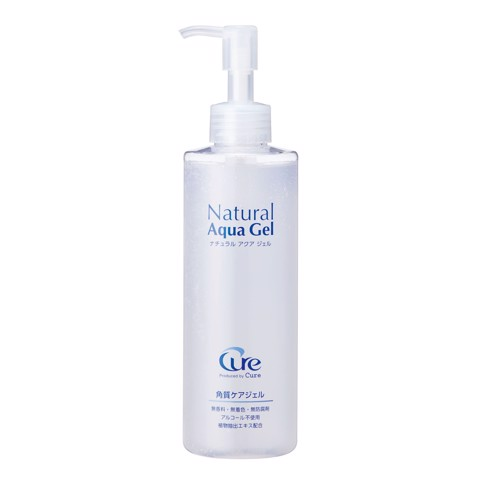 Tẩy da chết - Cure Natural Aqua Gel