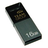 USB 2.0 Team Group OTG M151 16GB (Xám)