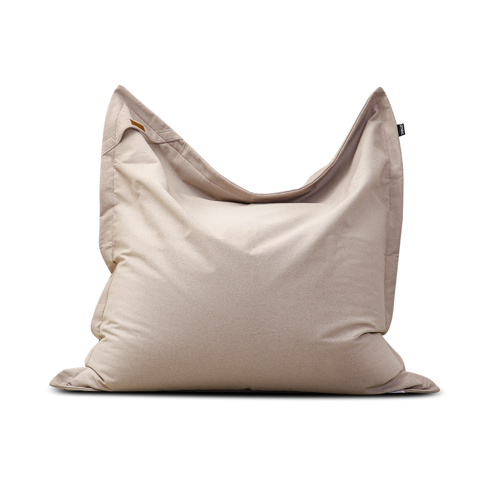 Clasico Medi Indoor Beanbag Chair - Tarujo