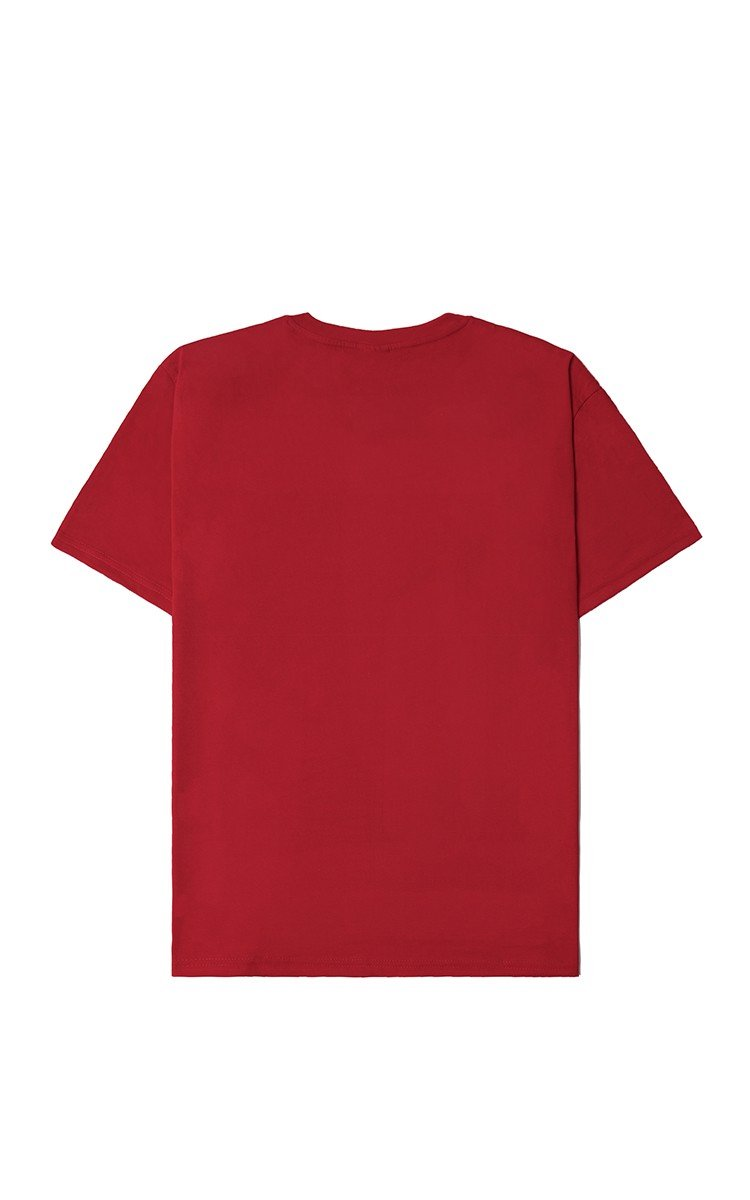 Champion T-Shirt In Red