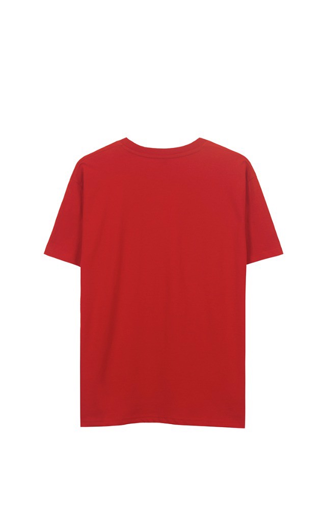 Champion Change The World T-Shirt In Red