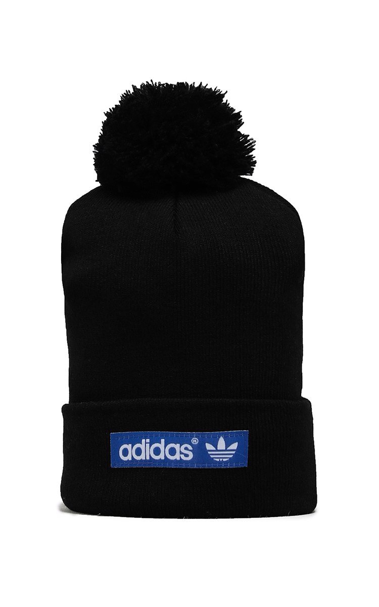 Adidas Beanie In Black