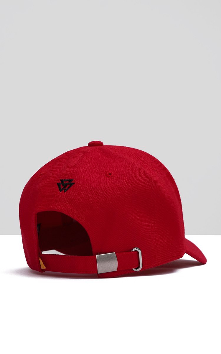 Gory Madness Cap In Red