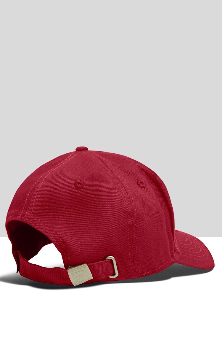 Fila Cap In Red