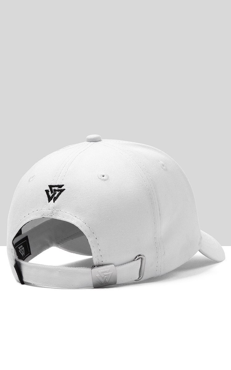 K300 Olympic Cap In White