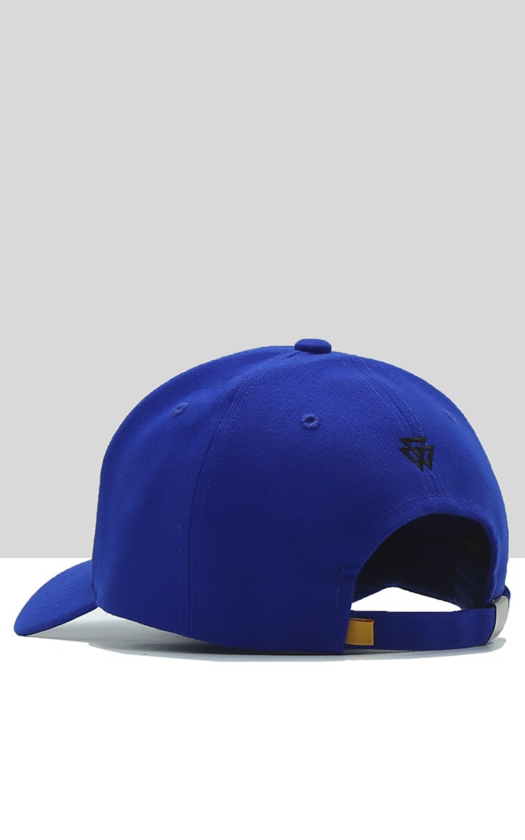 Thirteen Cap In Blue