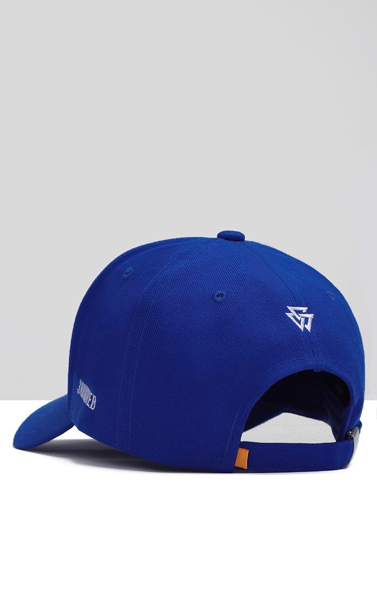 May Be Cap In Blue