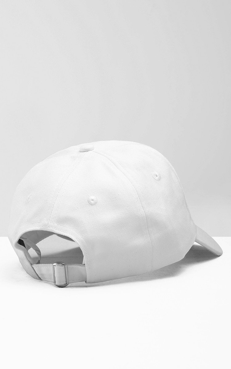 Nike Cap In White