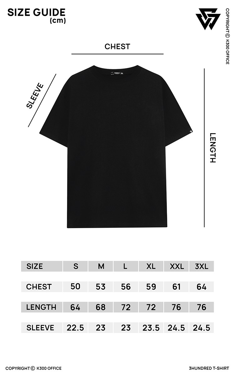 Cheese Hundred UFO Tee Black