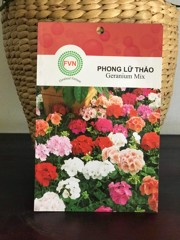 PHONG LỮ THẢO