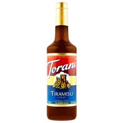 Siro Torani Tiramisu