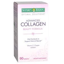 Collagen Nature's Bounty