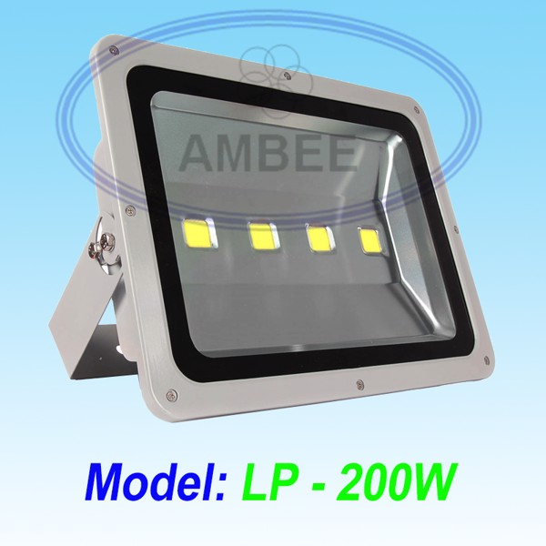 Led flood light lp 200W