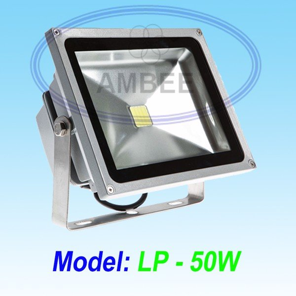 LP Led flood light 50W