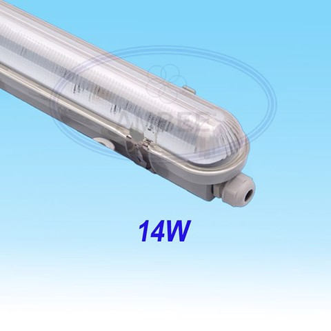 t5-fluorescent-weather-proof-aluminum-ip65-fixture-14W