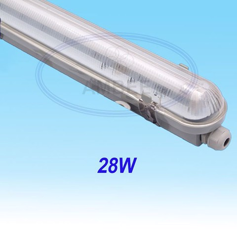 t5-fluorescent-weather-proof-aluminum-ip65-fixture-28W