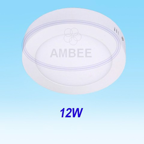 LED Round Ceiling 12w