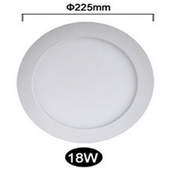 LED Round Ceiling 18w