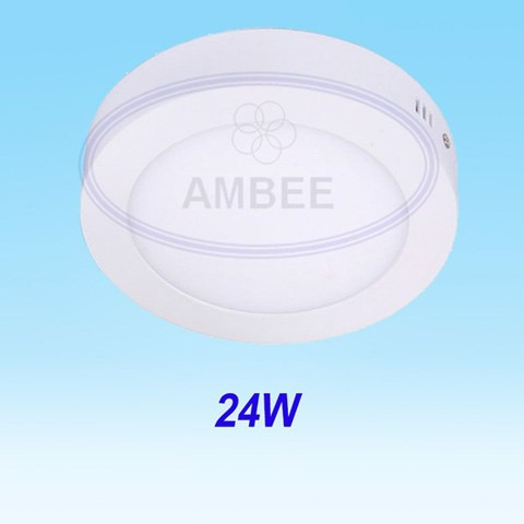 LED Round Ceiling 24w