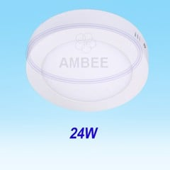 led-round-ceiling-24w