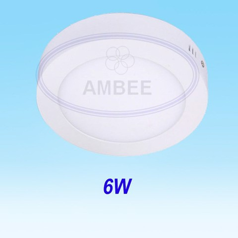 LED Round Ceiling 6w